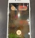 【映像表示に異常が出たらかなり危険?!】iPhone7の画面修理もスマップル熊本店で!