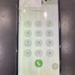 """【iPhoneX】Face ID(顔認証)が使用できない状態で画面修理をしたら""""まさかの改善""""された!?"""