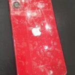 iPhoneの背面ガラス割れならスマップル熊本店にお任せください!!