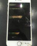 【ビフォーアフターが凄い?!】液晶が死んでしまったiPhone8もスマップル熊本店で即日修理!