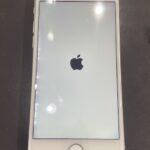 【iPhone8】iPhoneを洗ってしまい画面の中に水が入ってしまった!!急いで修理が必要です!!